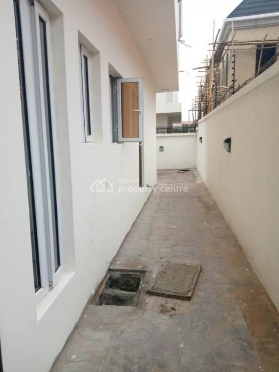 4 Bedrooms Detached Duplex, Omole Phase 1, Ikeja, Lagos, Detached Duplex for Sale