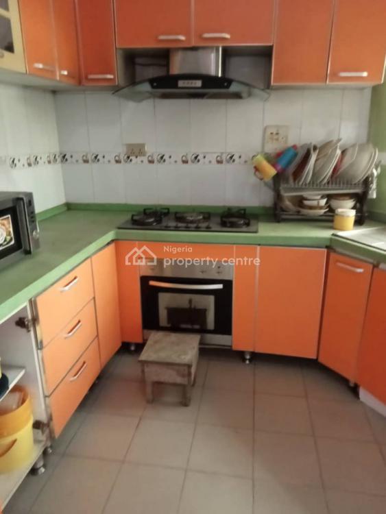 4 Bedrooms Detached Duplex, Adeniyi Jones, Ikeja, Lagos, Detached Duplex for Sale