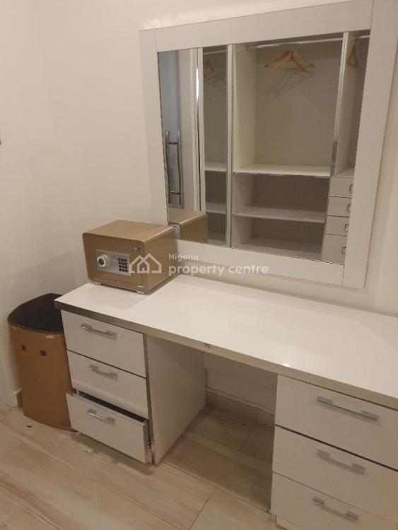 Luxury 3 Bedrooms Apartment, Off Circle Mall, Jakande, Lekki, Lagos, Detached Duplex Short Let