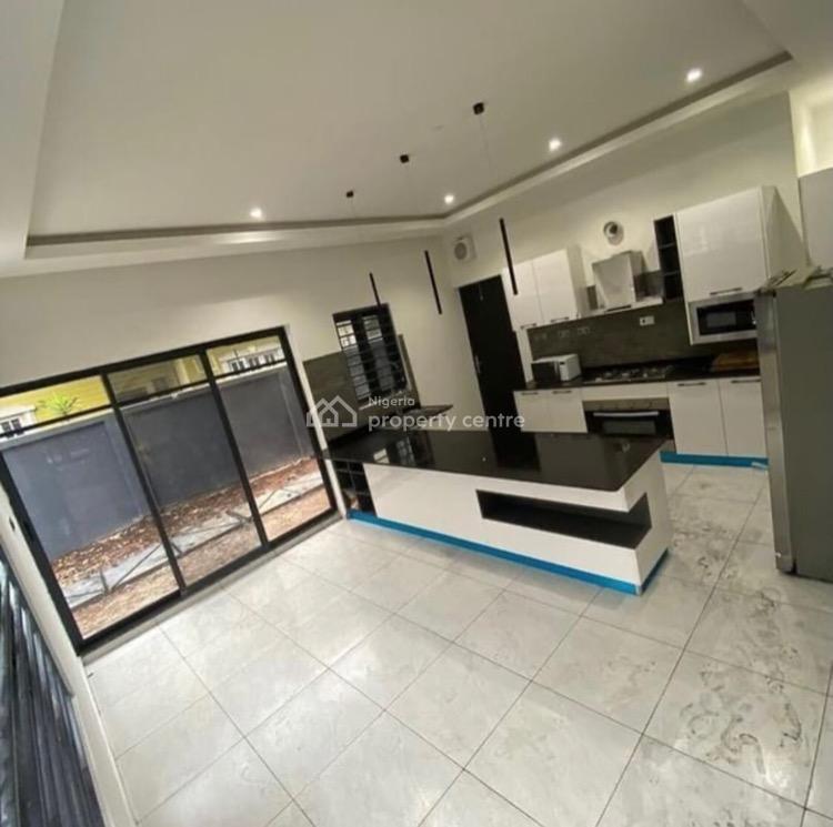Luxury 4 Bedroom Terrace Duplex, After 2nd Roundabout, Lekki Phase 1, Lekki, Lagos, Terraced Duplex for Sale