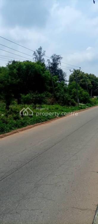 Commercial Property of 2 Acres of Land in a Very Busy Area, Alaro Area, Close to Poly Ibadan Road Ibadan, Eleyele, Ibadan, Oyo, Commercial Land for Sale