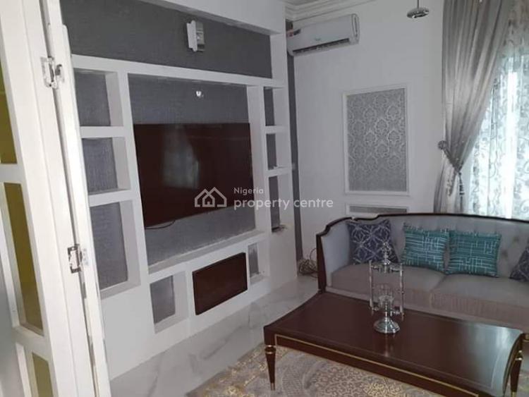 Luxury 7 Bedroom Mansion  with Excellent Facilities., Gra, Asaba, Delta, Detached Duplex for Sale