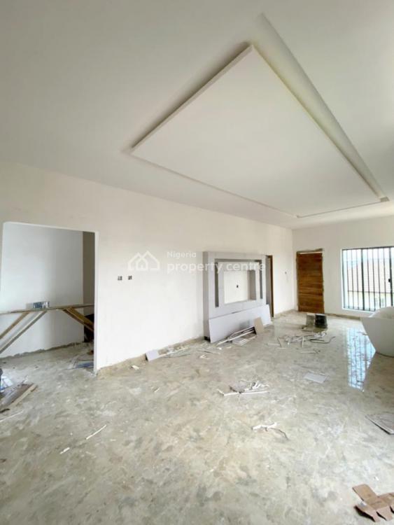 5 Bedrooms Detached Duplex with Bq, Ajah, Lagos, Detached Duplex for Sale