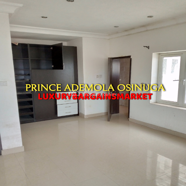 Reasonably Priced Multiple Units of Recently Built 3 Bedroom Apartments, Parkview, Ikoyi, Lagos, Flat / Apartment for Rent
