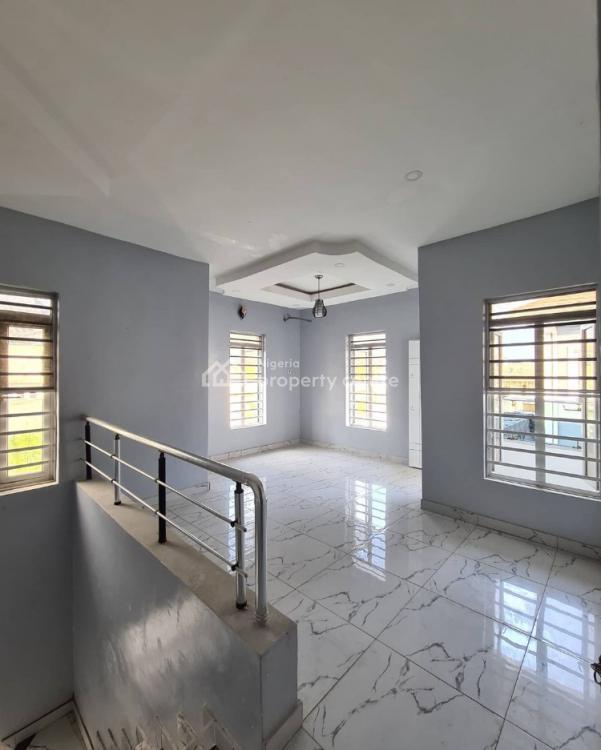 5 Bedroom Fully Detached Duplex, Ikota, Lekki, Lagos, Detached Duplex for Sale