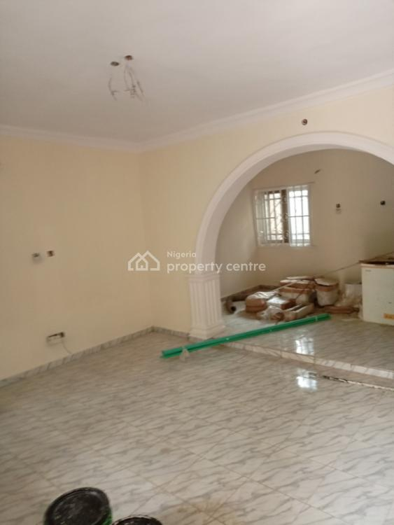 Brand New Tastefully Finished 3 Bedroom at a Secured N Highly Developed Are, Shagari Estate Ipaja Road, Ipaja, Lagos, Flat for Rent