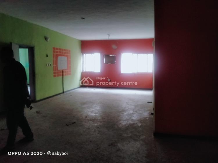 Executive 3 Bedroom Flat, Grammar School, Akiode, Ojodu, Lagos, House for Rent