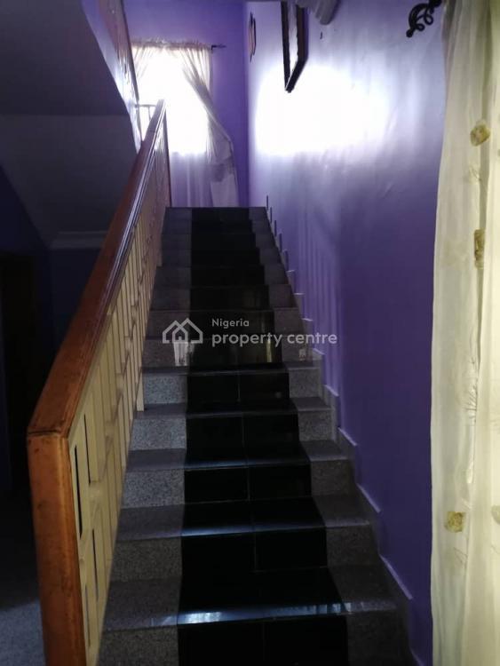 4 Bedrooms Detached Duplex, Crown Estate, Sangotedo, Ajah, Lagos, Detached Duplex for Sale
