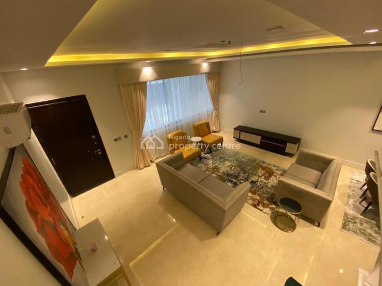 Safe House, Banana Island, Ikoyi, Lagos, House Short Let