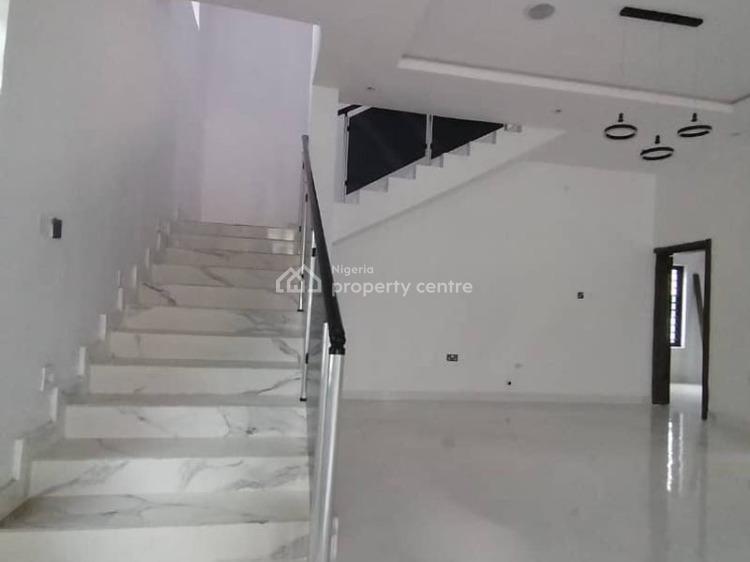 Luxury Newly Built 5 Bedroom Detached Duplex with Bq, Ajah, Lagos, Detached Duplex for Sale