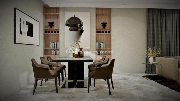 22 Floor High Rise for Investors, Victoria Island (vi), Lagos, Flat for Sale
