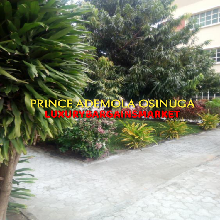 Well Spaced & Centrally Located 2 Bedroom Apartment + Bq + Pool Etc, Central Ikoyi, Old Ikoyi, Ikoyi, Lagos, Flat for Rent