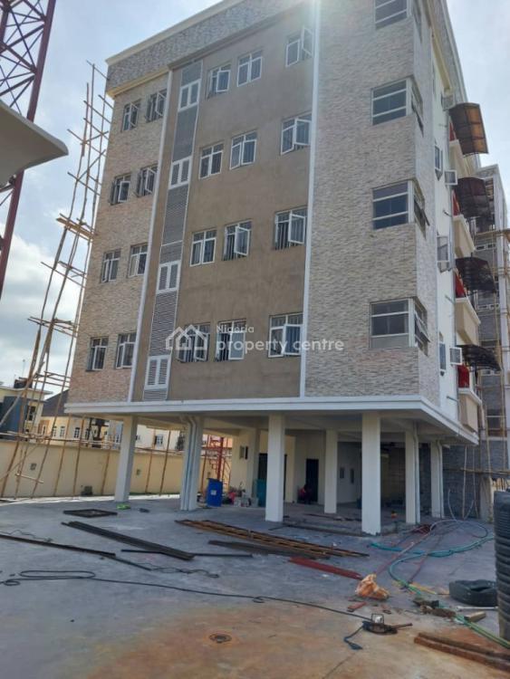 Newly Built 3 Bedroom, Osapa, Lekki, Lagos, Flat for Sale
