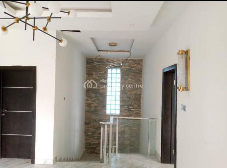 Luxury 4 Bedroom Fully Detached Duplex, Mini Estate Off Orchid Road, Ikota, Lekki, Lagos, Detached Duplex for Sale