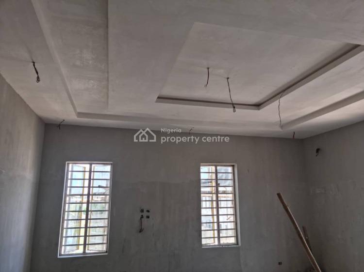 Exquisitely Built 4 Bedroom Terrace Duplex (work in Progress), Christabels Garden Off Chevron Toll Gate, Lekki, Lagos, Terraced Duplex for Sale