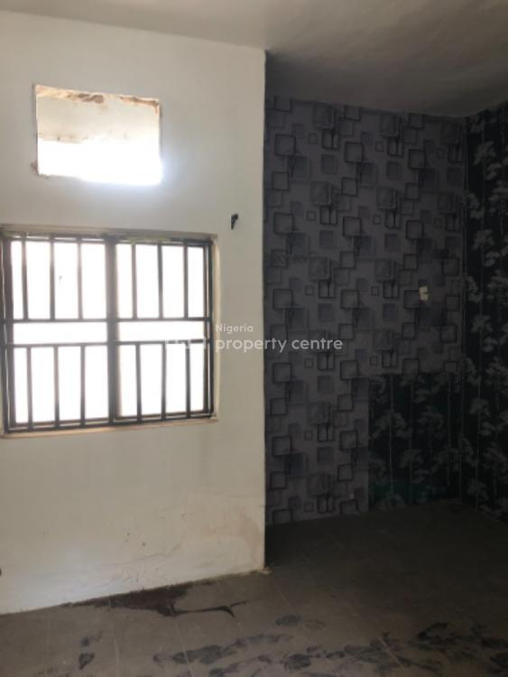 1 Bedroom Flat, Off K-city Plaza, Wuse 2, Abuja, Flat for Rent