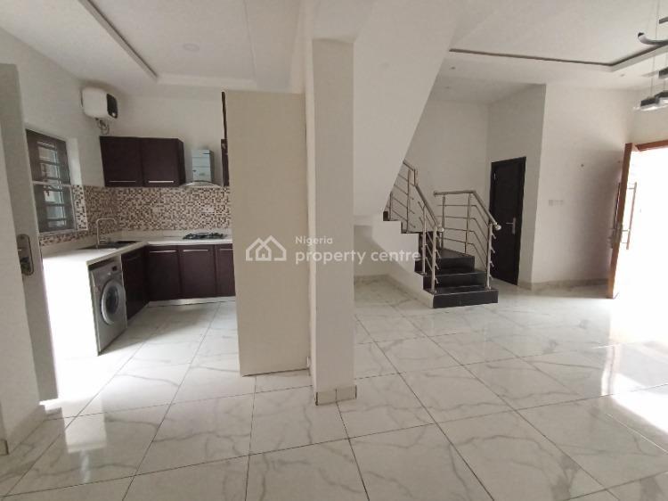 Luxury 5 Units of 4 Bedroom Terrace Duplex, Ikate Elegushi, Lekki, Lagos, Terraced Duplex for Rent
