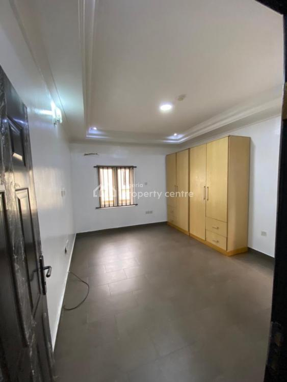 3 Bedroom Flat with Bq, Phase1 Private, Lekki, Lagos, Flat for Rent