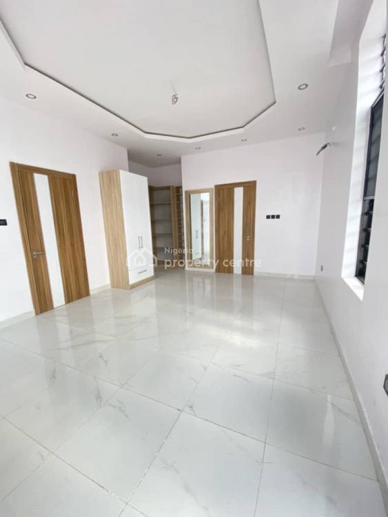 4 Bedroom Semi-detached Duplex with a Room Bq, Oniru, Victoria Island (vi), Lagos, Semi-detached Duplex for Sale