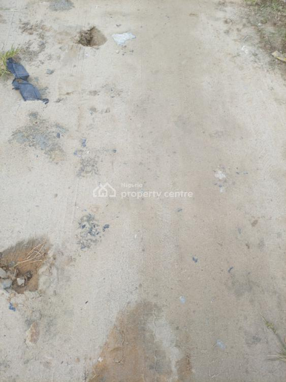 Prime 1550ms Plot with Fcda Title, Samuel Mbaka Street, Asokoro District, Abuja, Residential Land for Sale