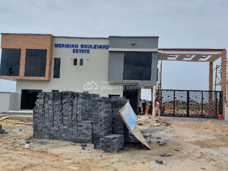 Land in Urban Upscale Area, Abraham Adesanya, Okun-ajah, Ajah, Lagos, Mixed-use Land for Sale