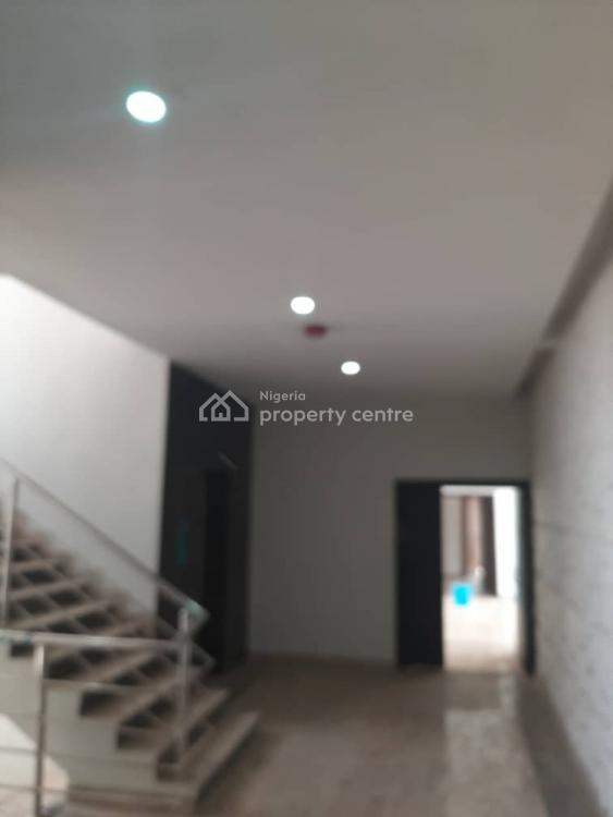 Luxury 20 Units of 3 Bedroom Bedroom Partially Furnished Flats with Bq, Isaac John, Ikeja Gra, Ikeja, Lagos, Flat for Rent