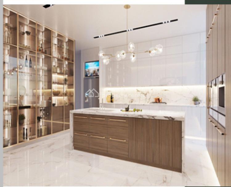 Ultra Luxury 4 Bedroom Maisonette, Banana Island, Ikoyi, Lagos, Flat / Apartment for Sale