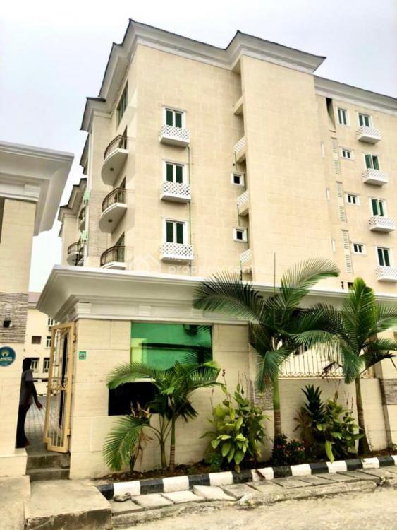 Spacious 4 Bedroom Maisonette, Parkview, Ikoyi, Lagos, Flat for Rent