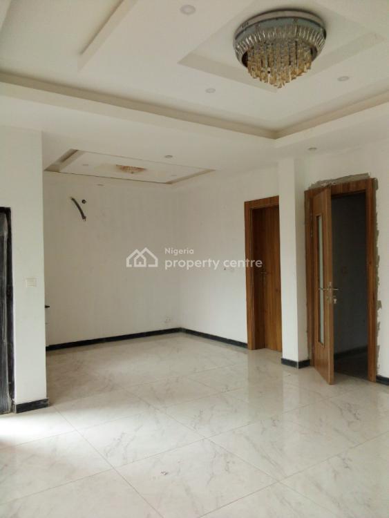 4 Bedroom Terrace Duplex, Igbo Efon, Lekki, Lagos, Terraced Duplex for Sale