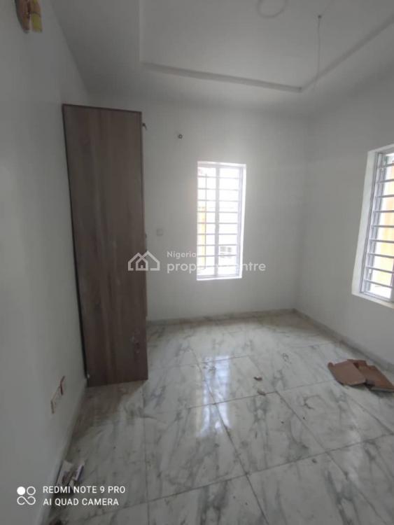 Serviced and Newly Built 4 Bedroom Duplex, Chevron Conservation, Lekki, Lagos, Terraced Duplex for Sale