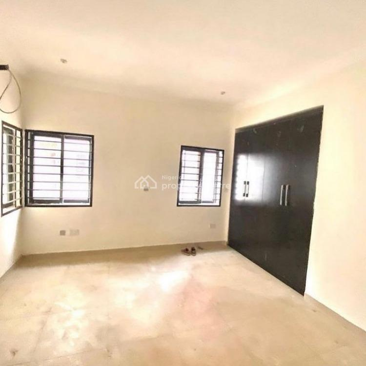 Well Built 3 Bedroom Flats with Top Notch Finishing., Ikate, Ikate Elegushi, Lekki, Lagos, Flat for Rent