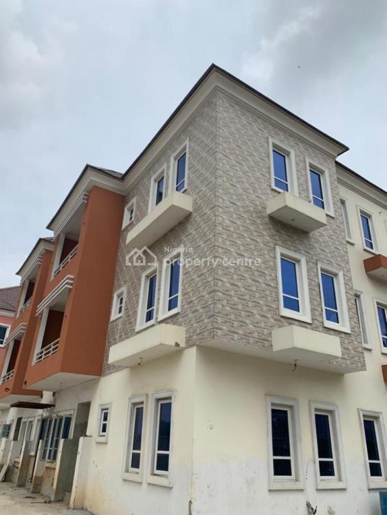 3 Bedroom Flat with a Room Bq, Ikeja Gra, Ikeja, Lagos, Flat for Sale