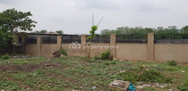 1760sqm Low Density Land with C of O, Off Natasha Akpoti Street By Jubilee Conference Centre, Kado, Abuja, Residential Land for Sale