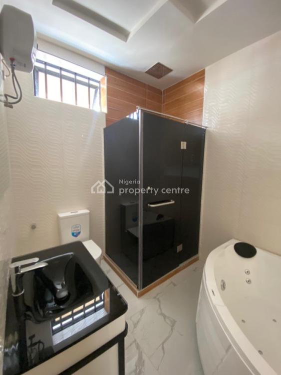 Luxury 5 Bedrooms Fully Detached Duplex, Ikate, Lekki, Lagos, Detached Duplex for Sale