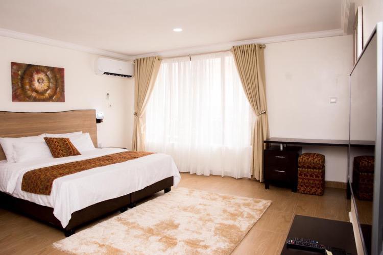 3 Bedroom Duplex, Ikate, Lekki, Lagos, House Short Let