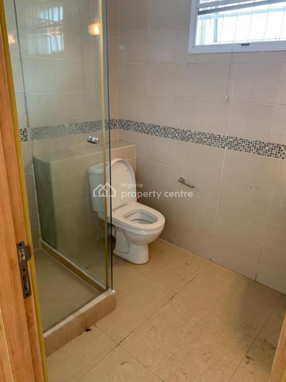 4 Bedrooms Terraced Duplex on Two Floor with a Room Bq, Pool,gym House, Ikeja Gra, Ikeja, Lagos, Terraced Duplex for Sale