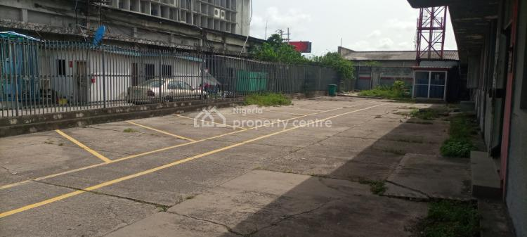 Office Spaces on 1st and 2nd Floors Measuring 832 Sqmt and 431sqmt, Ijora Causeway, Ijora, Apapa, Lagos, Office Space for Rent
