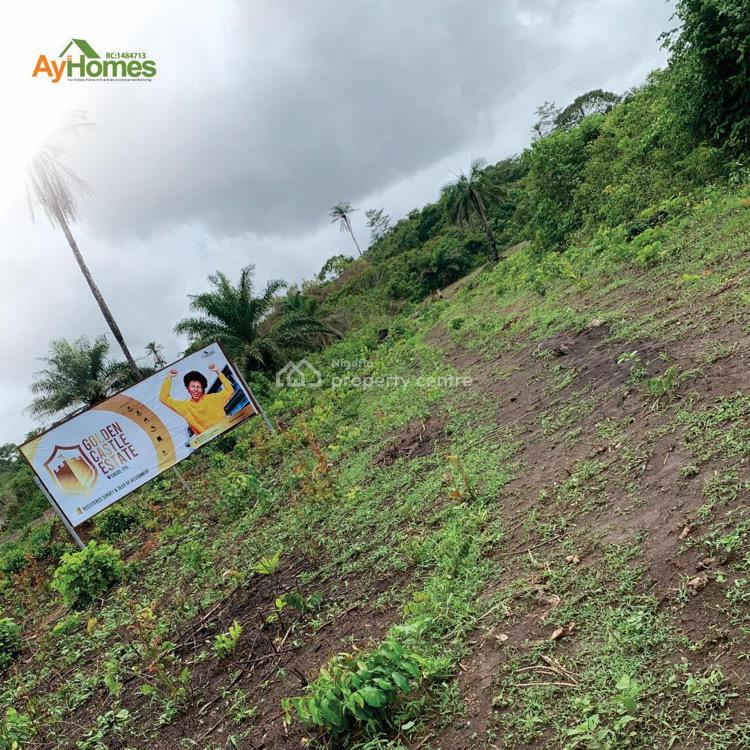 Registered Survey and Deed, Golden Castle Estate, Epe, Lagos, Mixed-use Land for Sale