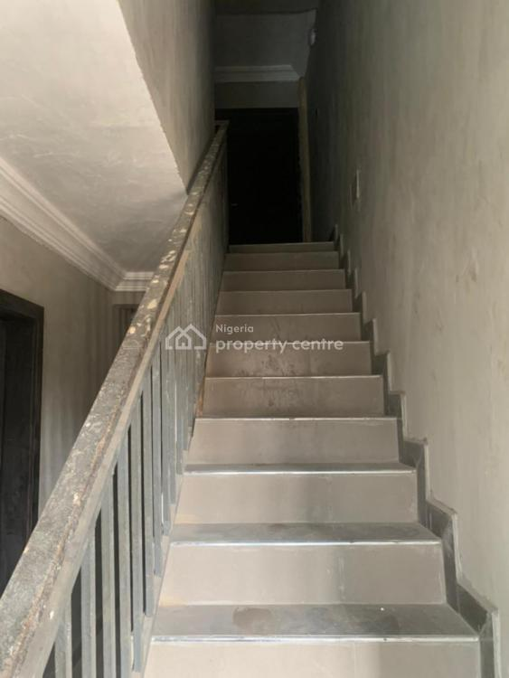 Newly Renovated and Spacious 4 Bedroom Flat All Rooms Enusuite, Kilo, Surulere, Lagos, Flat for Rent