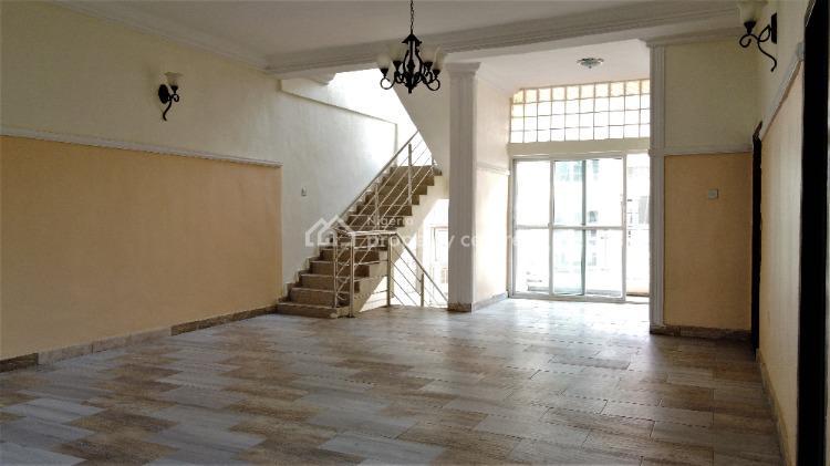 Spacious 4 Bedroom Semi Detached Terrace Duplex, Victoria Island (vi), Lagos, Semi-detached Duplex for Rent
