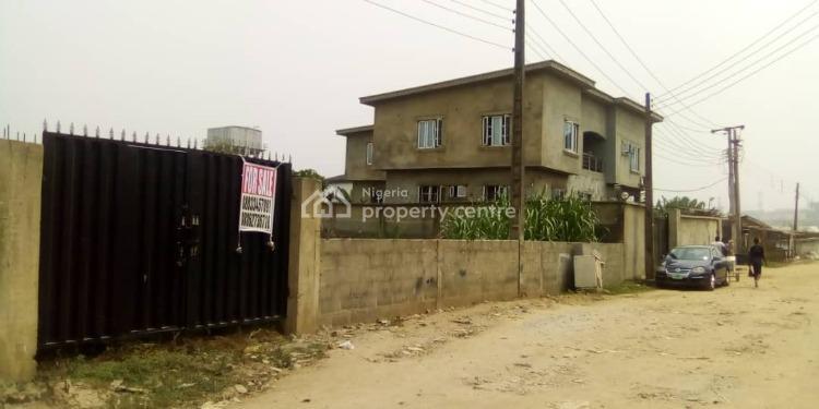 732sqm Parcel of Land, Near Local Council Secretariat, Gra, Ogudu, Lagos, Commercial Land for Sale