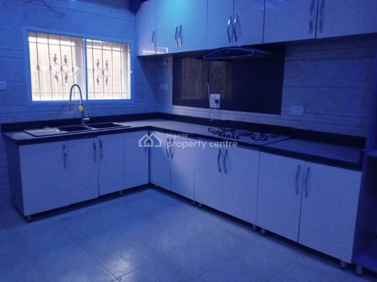Brand New 4 Bedroom Terrace Duplex, Karmo, Abuja, Flat for Rent