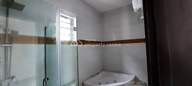 Thoughtfully Planned 4 Bedroom Detached Duplex with B Q, Ikota Villa Estate, Lekki, Lagos, Detached Duplex for Sale