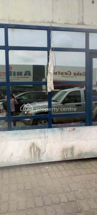 5 Shops Together, Road 5, Ikota Shopping Complex Vgc, Ikota, Lekki, Lagos, Shop for Rent