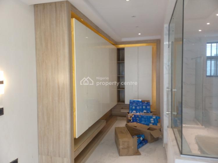 Luxury 5 Bedroom Detached Duplex with Swimming Pool, Lekki Phase 1, Lekki, Lagos, Detached Duplex for Sale