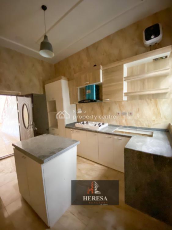 4 Bedroom Semi Detached Duplex with Bq, Chevron, Lekki Phase 1, Lekki, Lagos, Semi-detached Duplex for Sale
