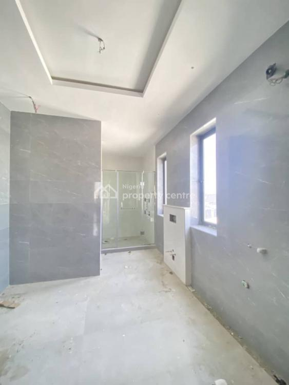 Lovely 5 Bedroom Fully Detached Duplex with Private Cinema and 1 Room, Lekki Phase 1, Lekki, Lagos, Detached Duplex for Sale
