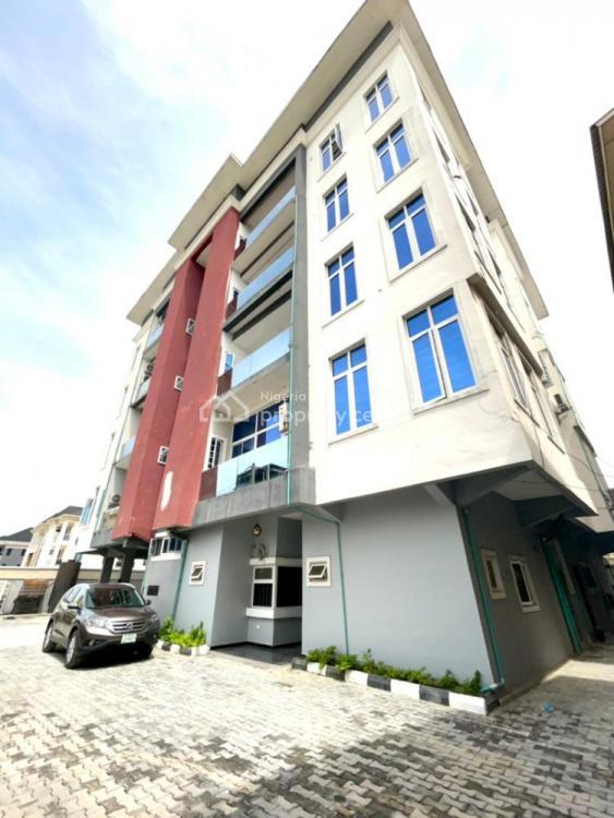 Exclusive 2 Bedroom Apartment, Oniru, Victoria Island (vi), Lagos, Flat for Rent
