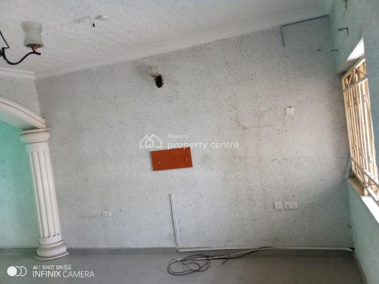 Massive 3 Bedroom Flat, Igbo Efon, Lekki, Lagos, Flat for Rent
