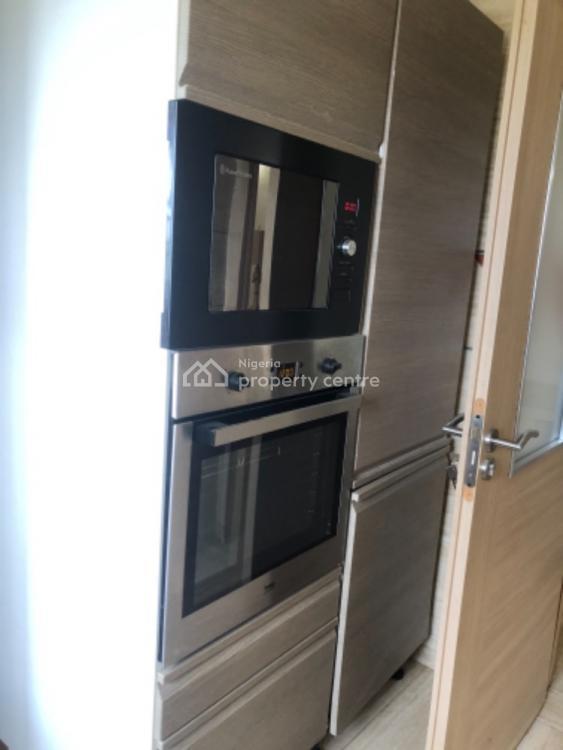 Luxury 2 Bedroom Furnished Apartment, Banana Island, Ikoyi, Lagos, Flat for Rent